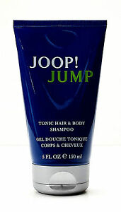 JOOP-JUMP-Tonic-Hair-amp-Body-Shampoo-150-ml-Neuware