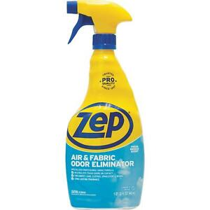 Zep Commercial Fabric Amp Air Sanitizer 21709011562 Ebay