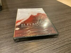 Perfume-DVD-History-of-Un-Killer-Sealed-New
