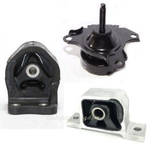 New Fits 02-06 Honda CRV 03-11 Honda Element 2.4L Engine Motor Mount //AT Trans