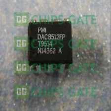 Low-Power Serial 12-Bit DACs IC MAX538 // MAX538AESA Voltage-Output +5V NEW