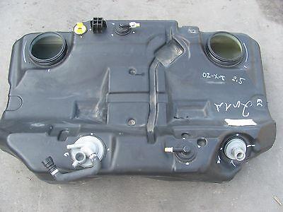 JAGUAR S-TYPE FUEL TANK V8 4.0L  2000-2001-2002