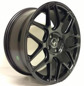 17 Wheels For All Mini Cooper Cooper S Cabriolet 4x100 Ebay