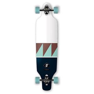 Apex-Longboard-Komplettboard-Esplanade-MK2-Drop-Through-97-8cm