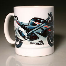 SUZUKI GSXR1000 K6 (black) MUG  (#53)