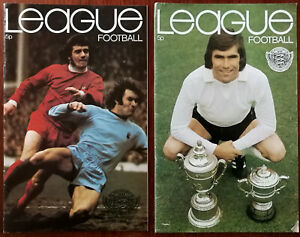 League-Football-Magazine-x-2-early-1970-s