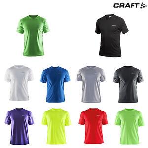 Craft-Prime-Tee-Camiseta-ligero-199205-deportes-activos-que-se-ejecutan