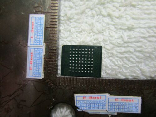 2x M29W64OGSB 7OZF6 M29W6406SB 70ZFG M29W640GSB 70ZF6 M29W640GSB70ZF6 EBGA64 IC