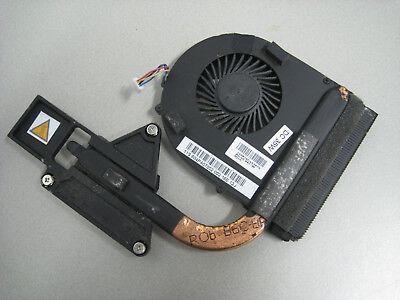 Z570 60 4PA07 di raffreddamento IdeaPad 002 della ventola CPU Lenovo DISSIPATORE zB85wqnIx