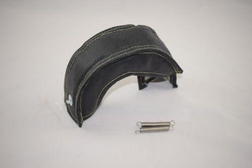 Isolation thermique pour Turbo Noir T4 TG40 GT42 GT55 T67 T66 VENDEUR FRANCAIS