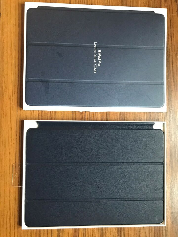 Cover, t. iPad, God