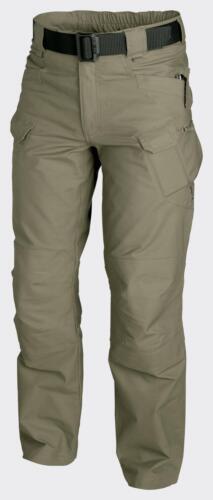 HELIKON TEX URBAN TACTICAL PANTS UTP Ripstop Robuste Pantalon Adaptive Green Large Regular