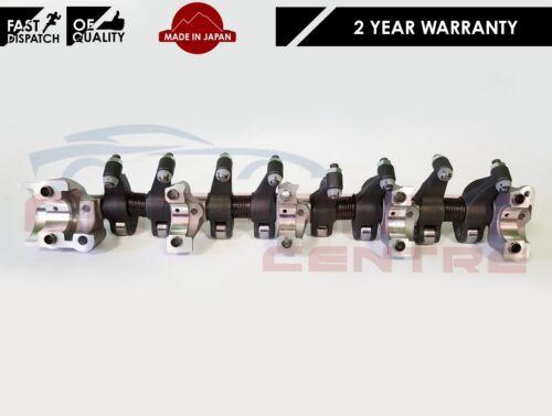 FOR MITSUBISHI L200 L300 L400 2.5 TD 4D56 INLET EXHAUST ROCKER ARM SHAFT SPRINGS