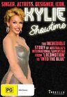Kylie Minogue Showtime (DVD, 2015)