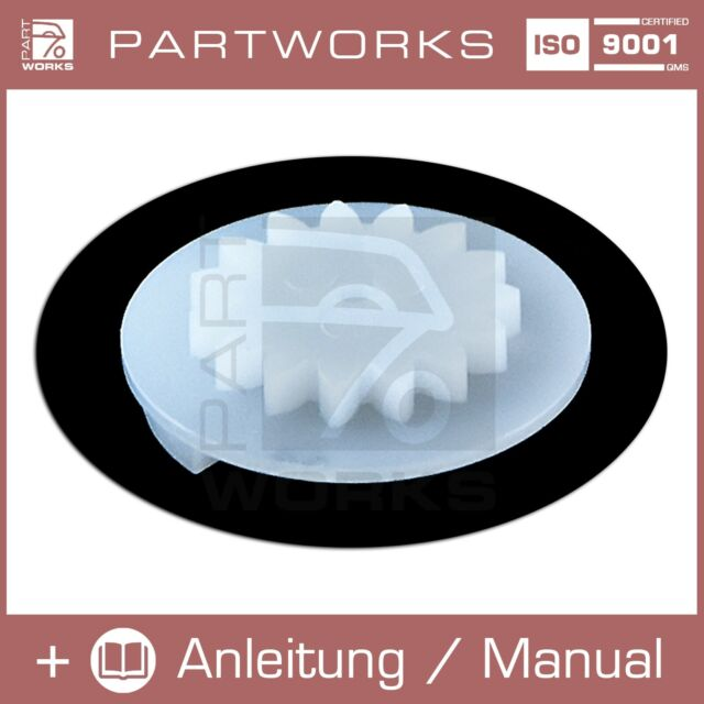 15-G Gearwheel For Counters VDO Instrument Cluster Disc Gear