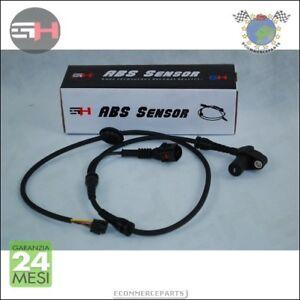 BBDGH-Sensori-giri-ruota-ABS-Ant-AUDI-A4-Benzina-2000-gt-2004P