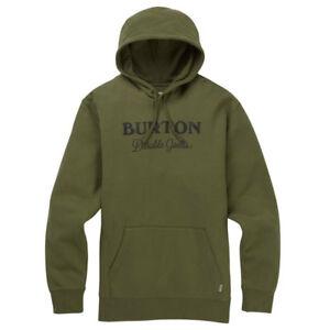 Mb cappuccio Goods Felpa uomini con Burton Po Durable 8qWFIpw