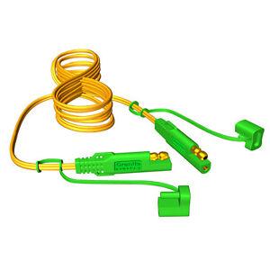 Rechercher Des Vols Save-a-battery 2307 Câble Rallonge 10' Marchandises De Proximité