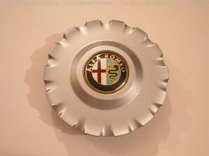 1-COPPETTA-COPRIMOZZO-ALFA-ROMEO-MITO-MY-FREGIO-ORIGINALE-HUB-CAP-NABENDECKEL
