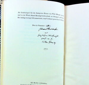 Eduard-Reinacher-ALEXIA-Ein-Gedicht-EA-1922-19-150-num-signiert-Stuttgart