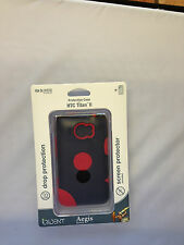 Trident Aegis Case for the HTC TITAN 2 IN RED (AG-TITAN2-RD)
