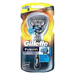 Gillette Fusion Proglide Flexball Razor | Gillette