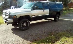 1999 Dodge Ram 2500