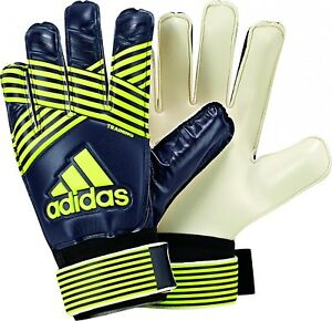 Adidas-Performance-gardien-de-but-Gants-Ace-Training-Glove-Noir-Vert