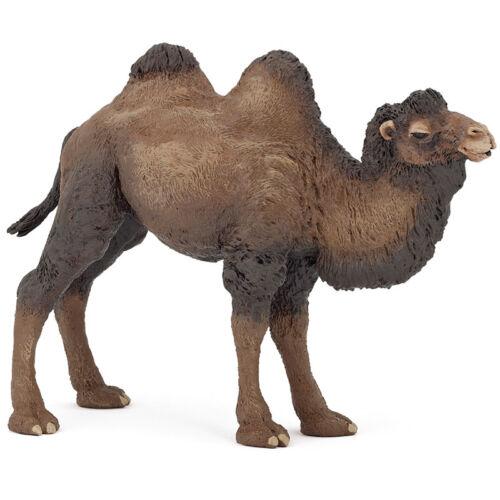 PAPO Wild Animal Kingdom Bactrian Camel 50129 NEW