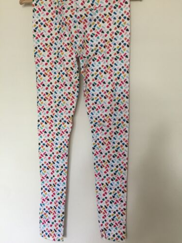 One Size Women Printed Leggings size S-XL