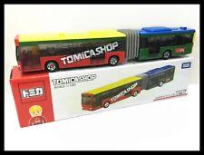 TOMICA SHOP #134 Mercedes-Benz Citaro Keisei Articulated Bus 1/120 TOMY Long