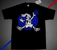 New xi Fnly94 Space Jam air Bugs shirt match jordan 11 blue tune squad M L XL 3X