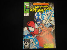 The Amazing Spider-Man #377 (May 1993, Marvel)