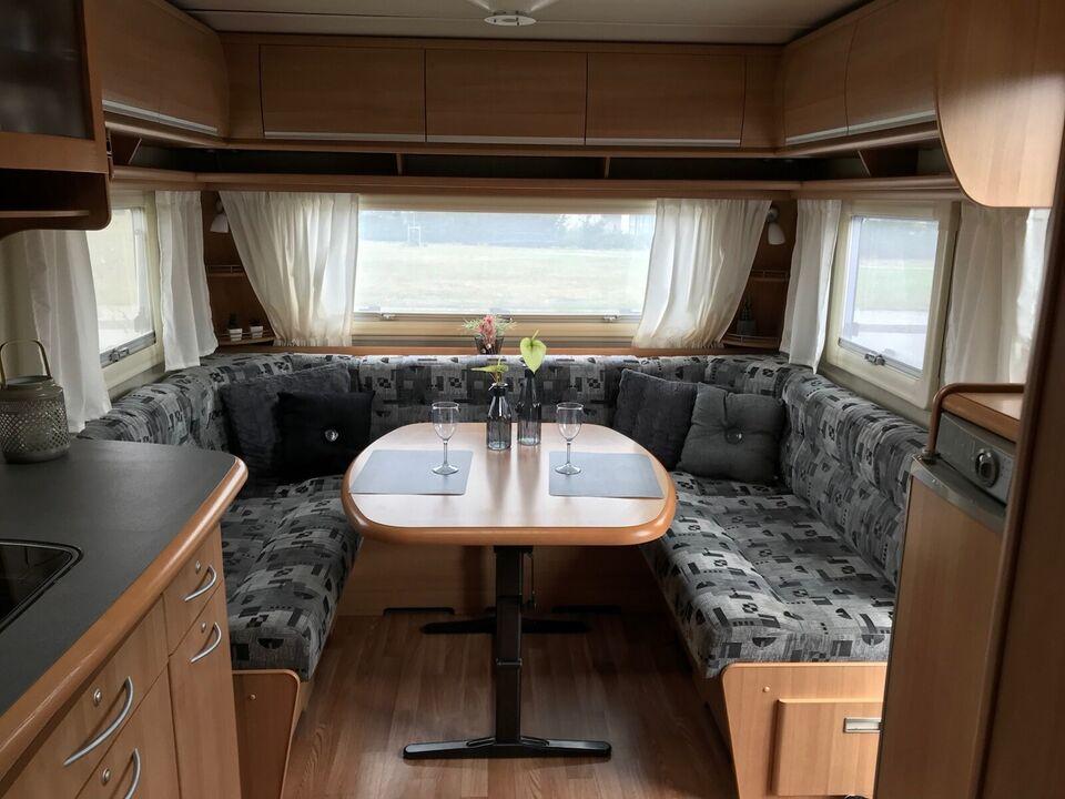 Cabby 650 Comfort Edition, 2006, 1400 kg egenvægt