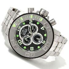 @NEW Invicta 58mm Sea Hunter Swiss Quartz Chronograph Carbon Fiber Watch 10762