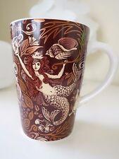 Starbucks 35th Anniversary Mermaid Mug Brand NEW Never been used