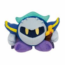 "REAL  Little Buddy Kirby of the Stars 1466 Meta Knight 13/"" Stuffed Plush Cushion"