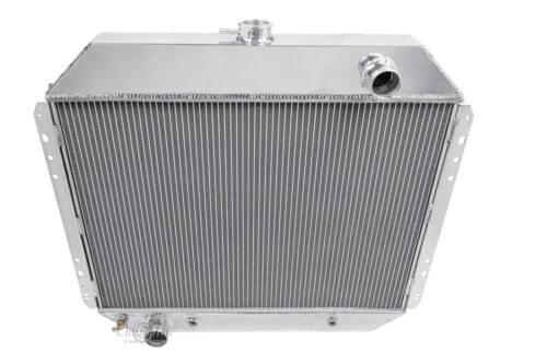 1966-79 Ford F-Series Pickup Truck /& 1978-79 Bronco CC433 WR Radiator V8 Engine