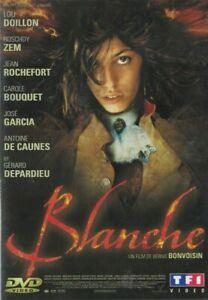 DVD BLANCHE BERNIE BONVOISIN