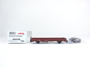 neu DB OVP Rungenwagen Kbs 442 Märklin H0 46938