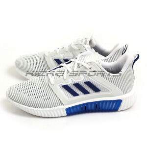 bd2492de387eef Adidas ClimaCool Vent M White Royal Blue Tint Breathable Running ...