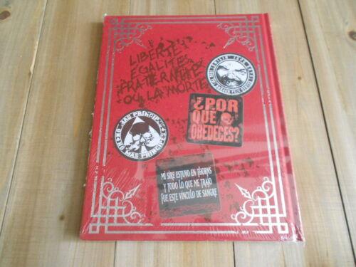 Vampire 20 Anniversaire - Anarchistes Publié Deluxe Rôle Nosolorol V20