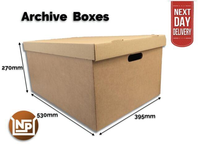 Pak Cardboard Storage Bo Home
