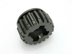 LAY-SHAFT-SECOND-GEAR-PINION-19-TEETH-ROYAL-ENFIELD-NEW-BRAND