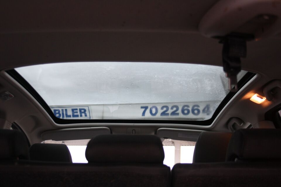 Nissan Qashqai 1,5 dCi 110 Tekna Diesel modelår 2011 km