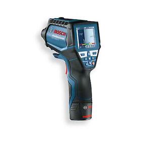 Bosch-Thermodetektor-GIS1000-C-Professional-im-Karton-inkl-Batterien-Adapter