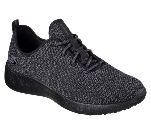 skechers mens knit shoes