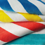 thumbnail 2 - Personalized Beach Towels Embroidered Pool Towels Kids Beach Towels