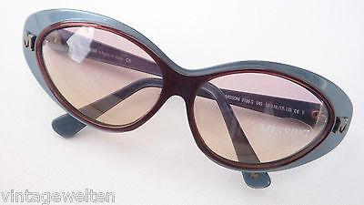 Consegna Veloce Missoni Eleganti Shoppingbrille Occhiali Da Sole Luminosi Bicchieri Fuori Uso Misura M-mostra Il Titolo Originale