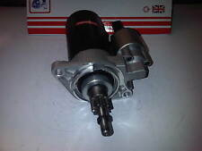 VW BORA & NEW BEETLE 2.3 V5 PETROL MANUAL 2000-2005 BRAND NEW STARTER MOTOR